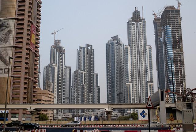 dubai-business-bay-construction